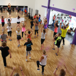 Strong by Zumba cours collectif